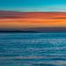 Colourful Streaky Clouds Sunrise Seascape