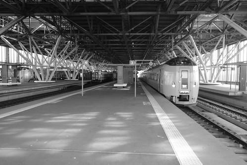 22-10-2019 Asahikawa Station (7)