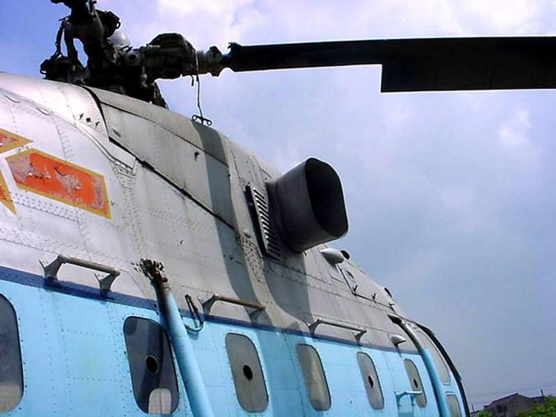 Harbin Z-6 7
