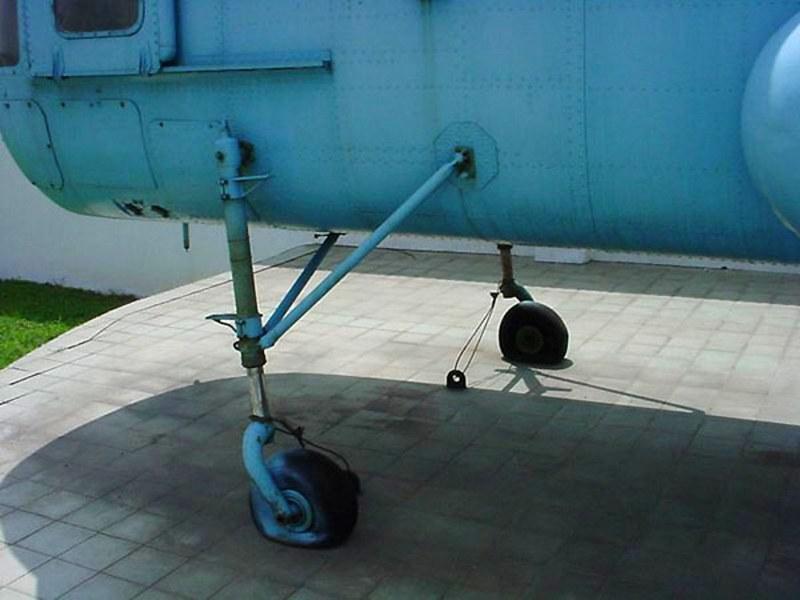 Harbin Z-6 3