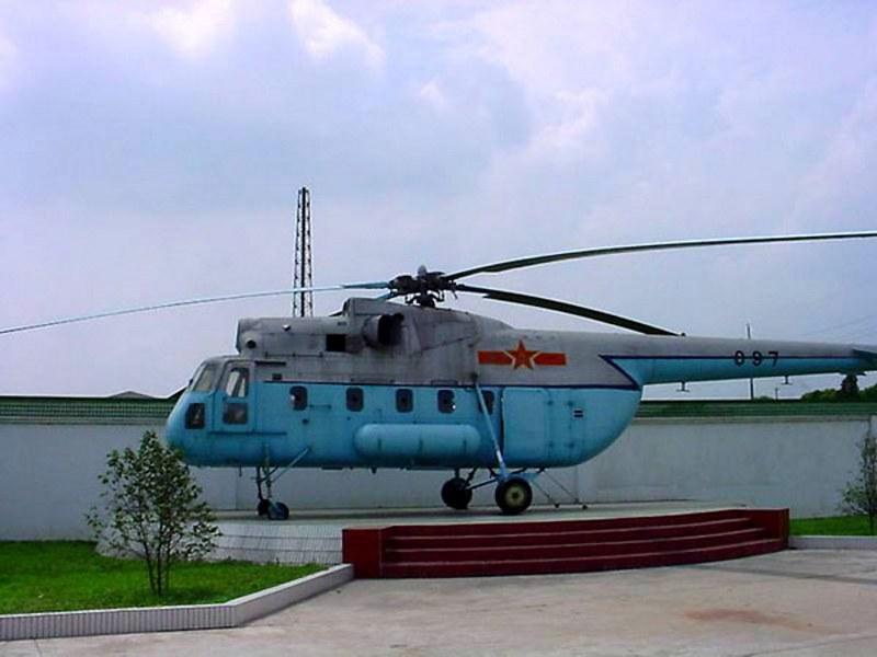 Харбин Х-6 1
