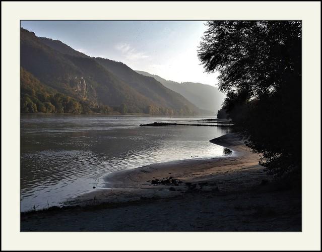 Wachau - Donau, der