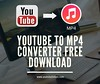 YouTube to MP4 converter – Convert YouTube video to MP4