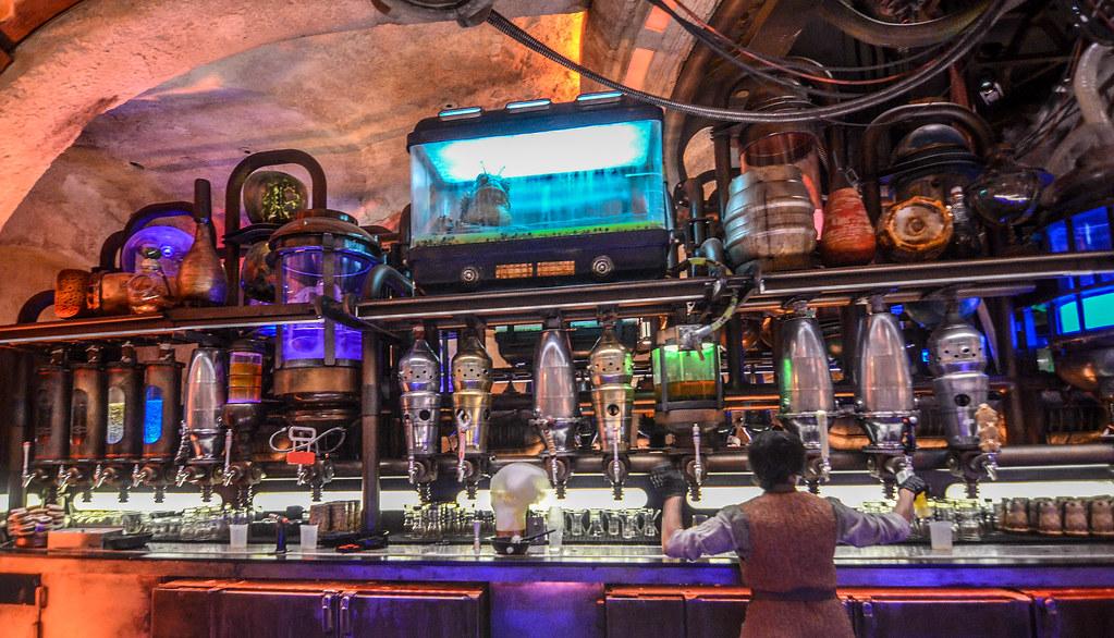 Oga's Cantina bar SWGE DL