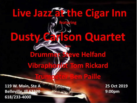 Cigar Inn 10-25-19