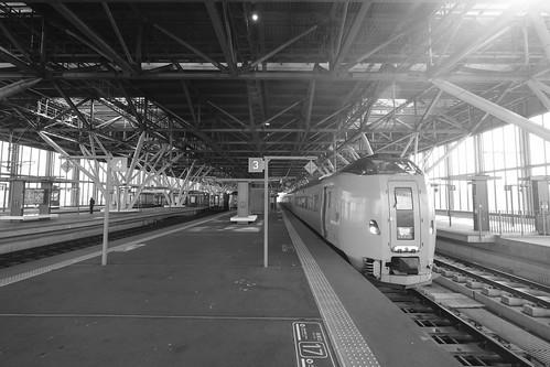 22-10-2019 Asahikawa Station (2)