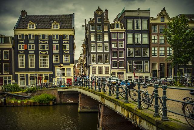 Amsterdam 8455