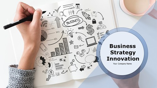 Business Strategy Innovation PowerPoint Presentation