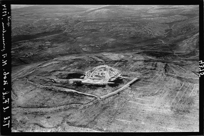 Tel-el-Ful-1931-22167v