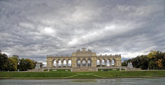 La Gloriette Schönbrunn