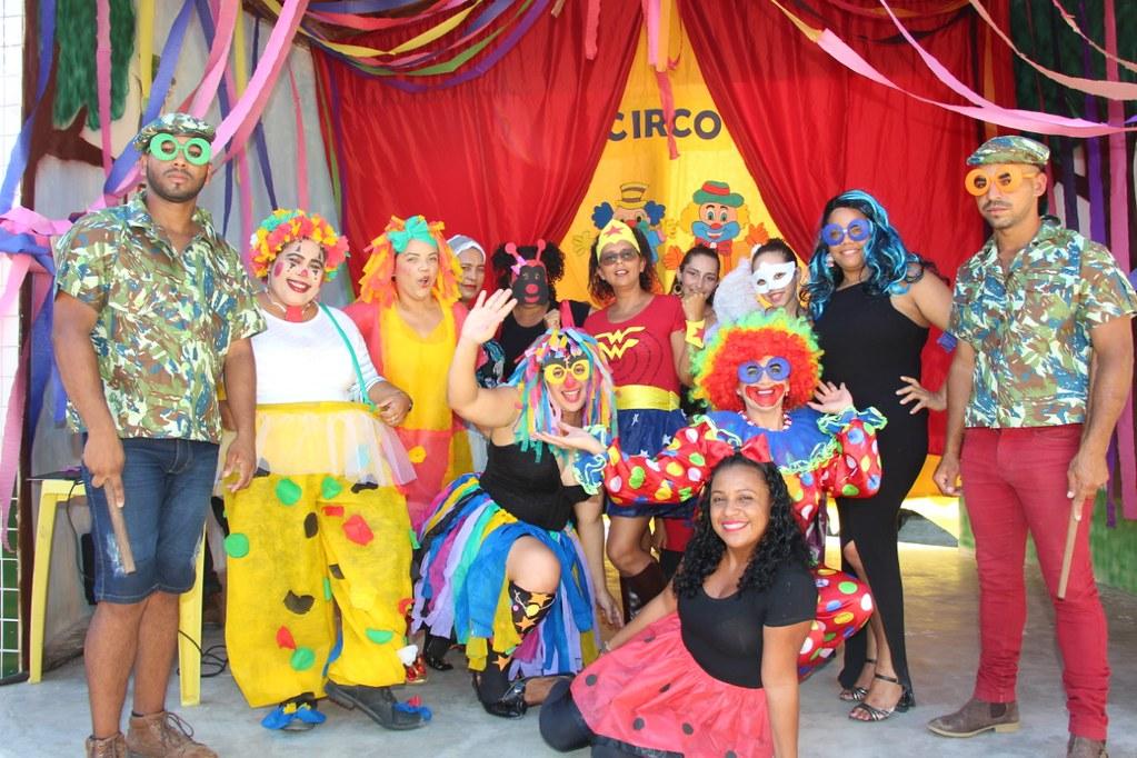 Dia da família em Pouso Alegre (1)