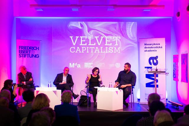Conference: Velvet Capitalism