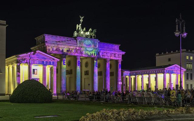 Berlin - Festival Of Lights 2019-2