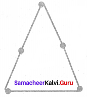 Samacheer Kalvi 6th Maths Solutions Term 2 Chapter 4 Geometry Additional Questions Q6.2