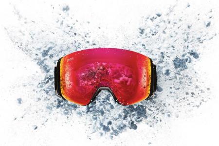 Lyžařské brýle Smith 4D MAG™