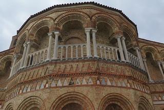 Murano, basilica Santi Maria e Donato | Sokleine