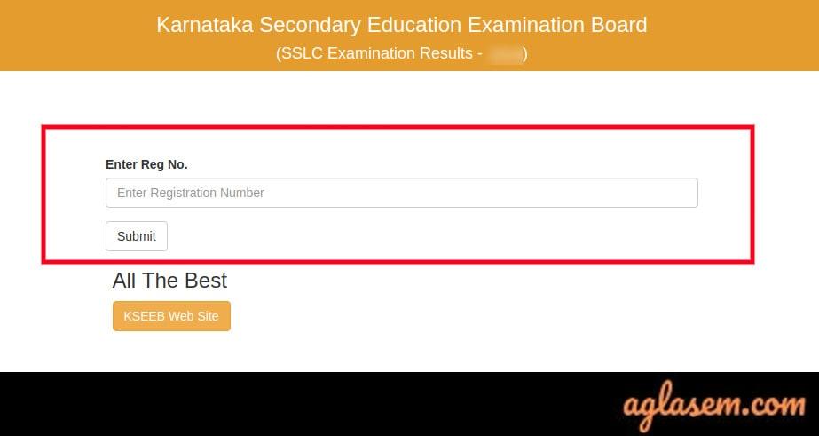 Karnataka SSLC Result 2020 (by 7 Aug): Karnataka SSLC Exam Result 2020