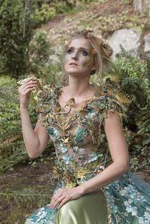 Portrait from Elfia - Arcen 2019