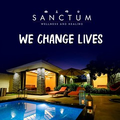Alcohol Rehabilitation Centre in India – Sanctum Wellness and Healing