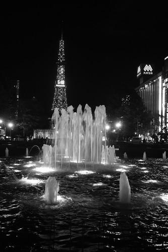 22-10-2019 Sapporo in evening (70)
