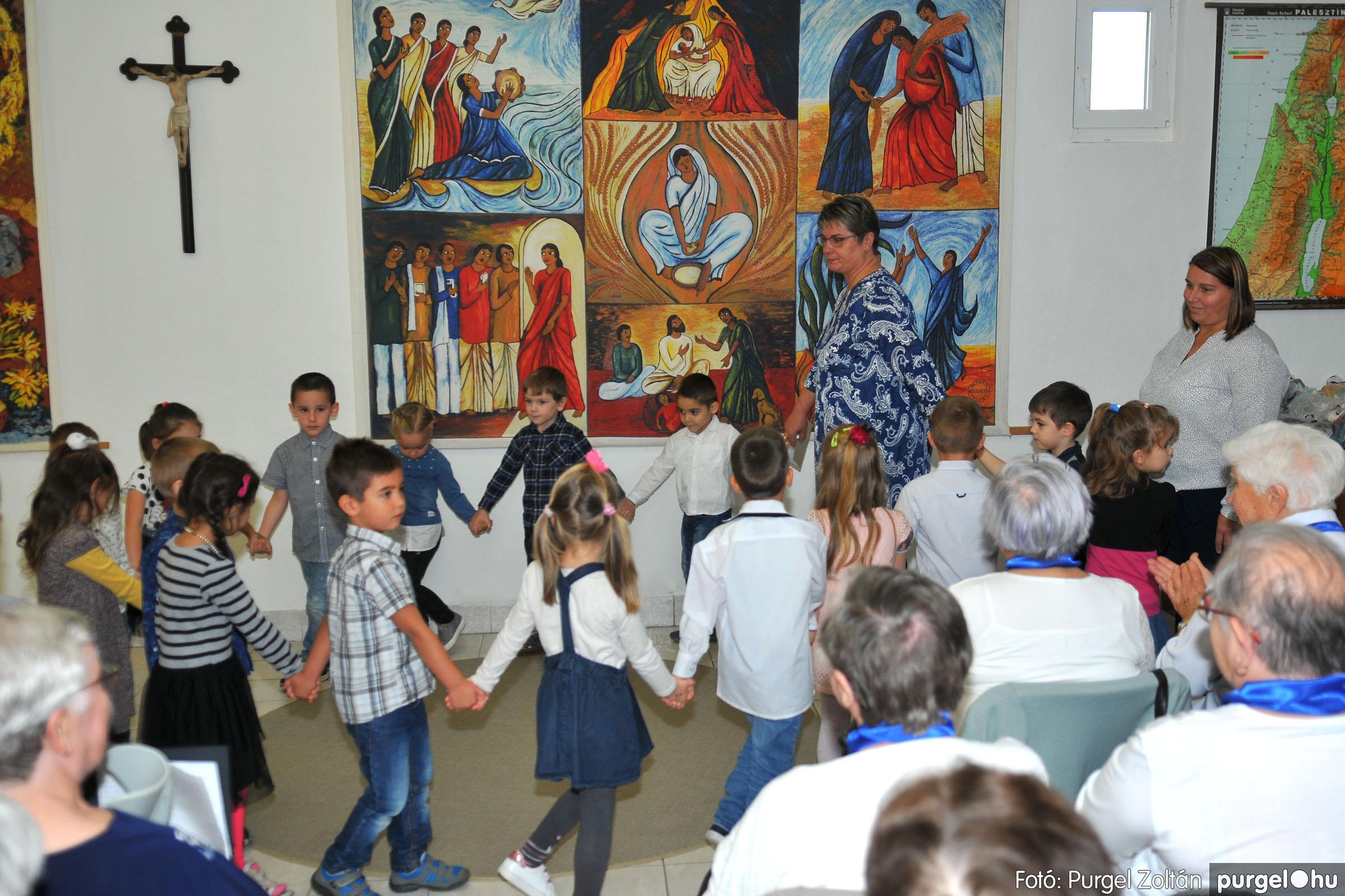 2019.10.22. 009 Idősek Világnapja rendezvény a Katolikus Körben - Fotó:PURGEL ZOLTÁN© D3K_8266q.jpg