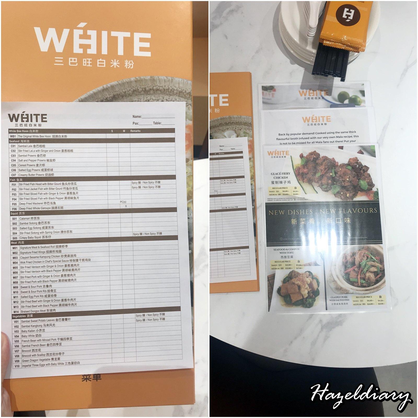 White Bee Hoon Restaurant-2
