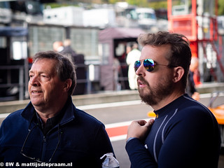2019 Spa Six Hours: Kyle Tilley