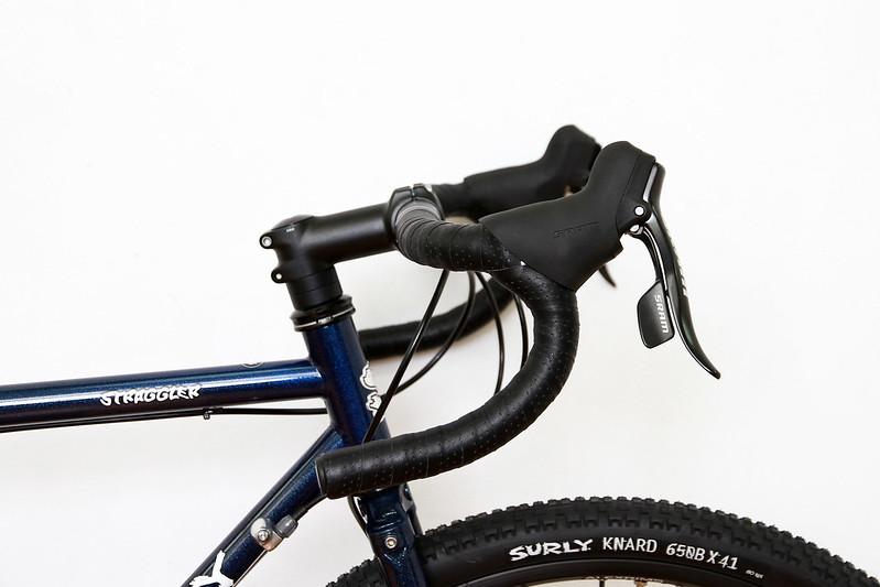 SURLY / STRAGGLER 650B Original Complete Bike / Blueberry Muffin Top