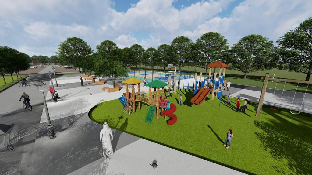 Playground De Madania Farm and Resort