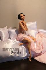 Onyeka - Inamorata OOAK