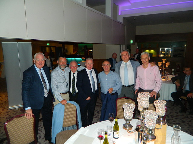Pat Jennings Golf Classic 2019