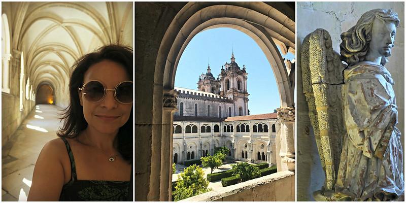 O que fazer em Alcobaça - Portugal