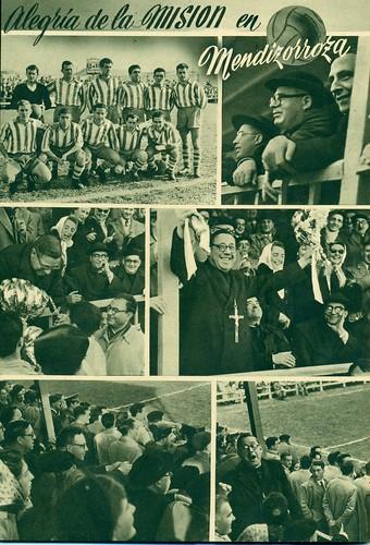 Mision 1951 Alavés