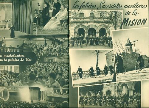 Misión 1951 imagenes