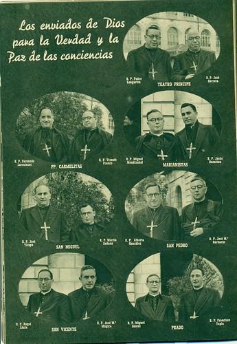 PP Misioneros Vitoria 1951