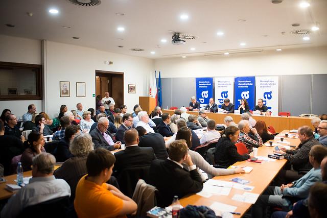 Budoucnost levice: Nová agenda pro sociální demokracii