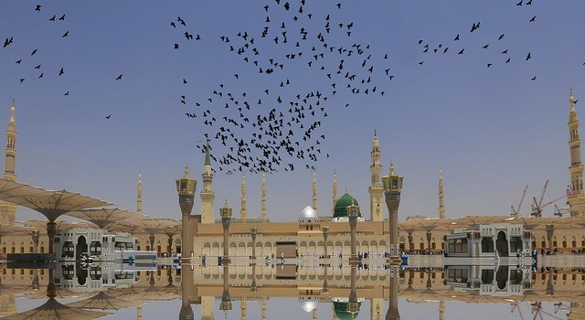 Things To Know About When You Are Going To Perform Umrah