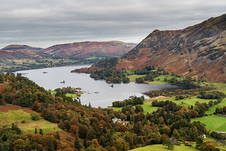 'The Loveliest of Lakes'