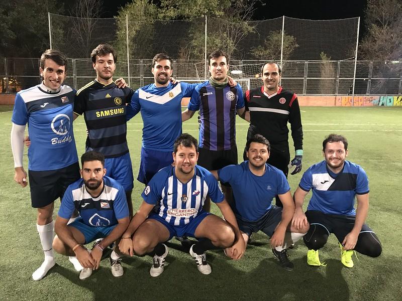 Bierzo FC