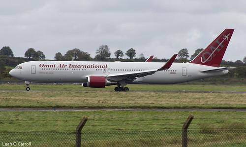 Omni Air International B767-300 N432AX