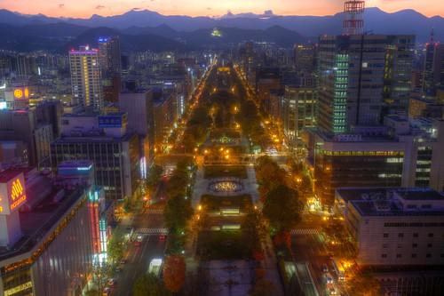 22-10-2019 Sapporo in evening vol01 (14)