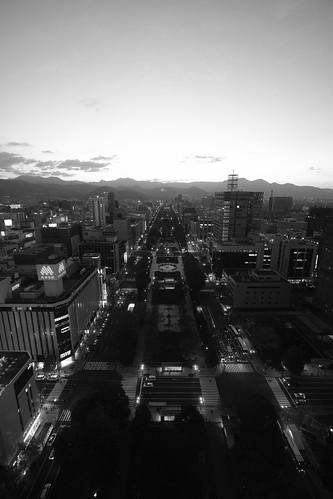 22-10-2019 Sapporo in evening (32)
