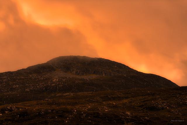 Mount Doom.