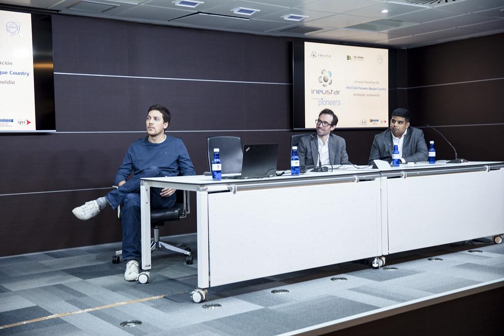 Jornada sobre tecnologías CERN