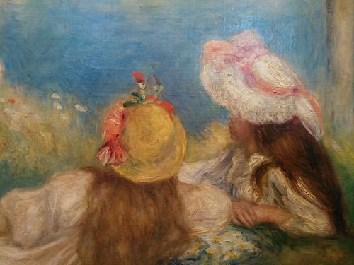 Secret impressionists / Impressionisti segreti