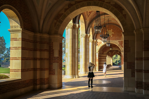 UCLA - Picture of the Day