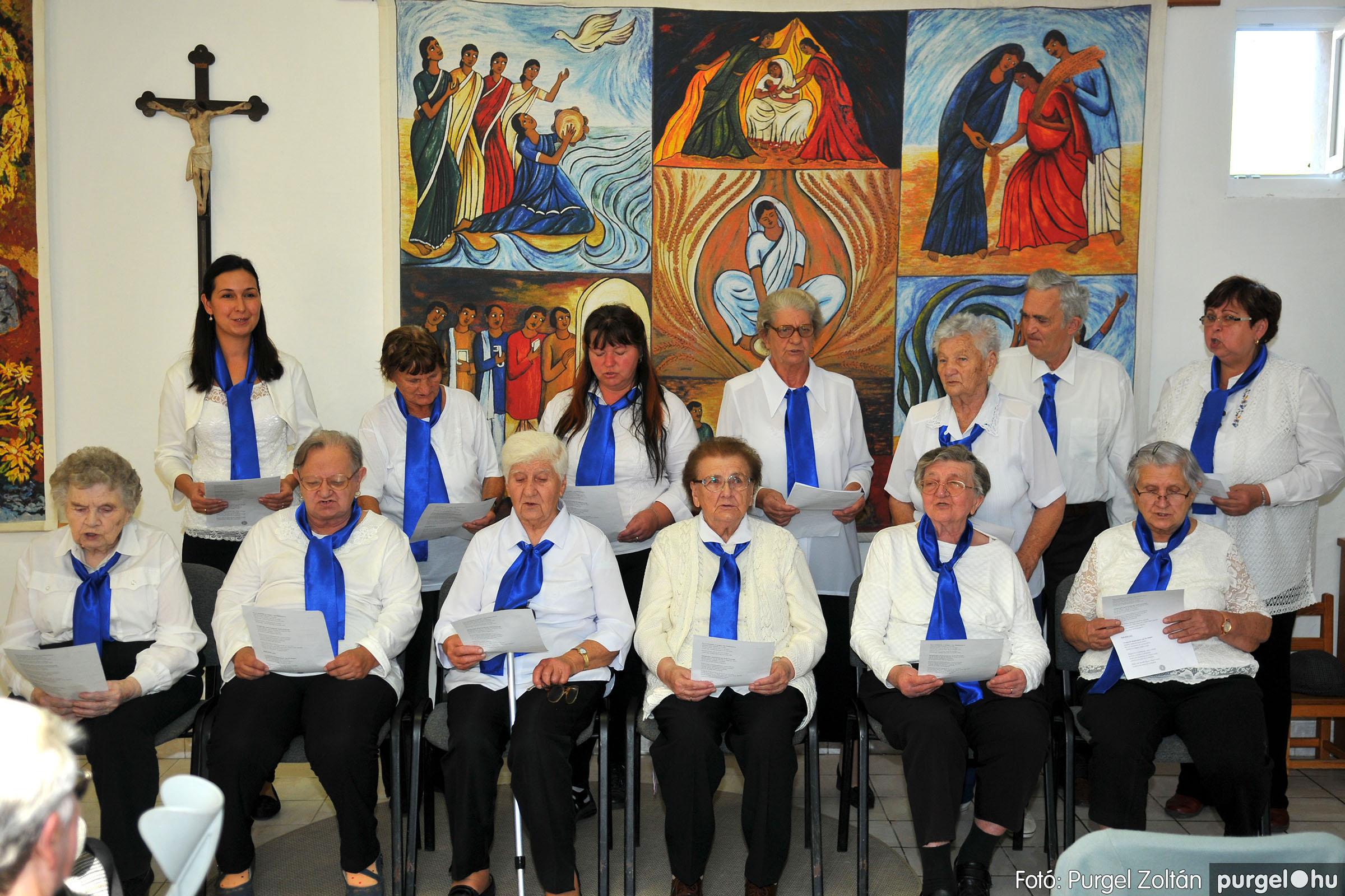 2019.10.22. 047 Idősek Világnapja rendezvény a Katolikus Körben - Fotó:PURGEL ZOLTÁN© D3K_8321q.jpg