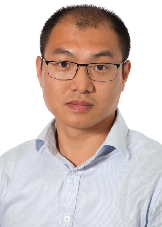Head shot of Dr Xianwu Zeng (Vincent)