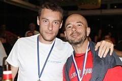 V sobotu se běží světový šampionát na 24h, český tým trápí zdraví