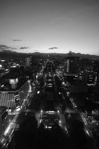 22-10-2019 Sapporo in evening (43)